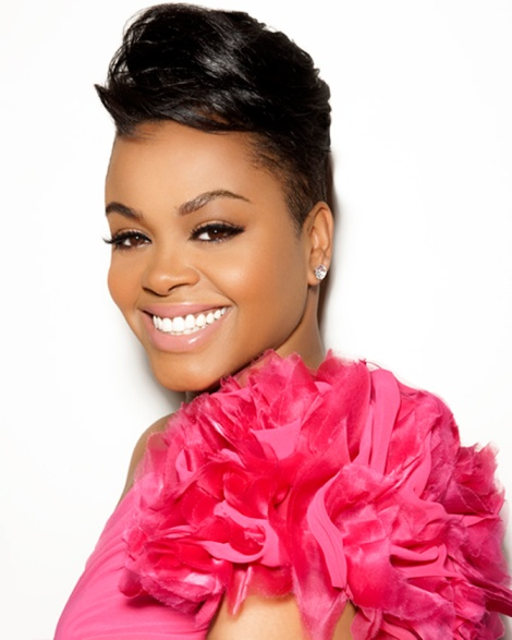 Pink Flower! Nubian Sisters Loves Jill Scott