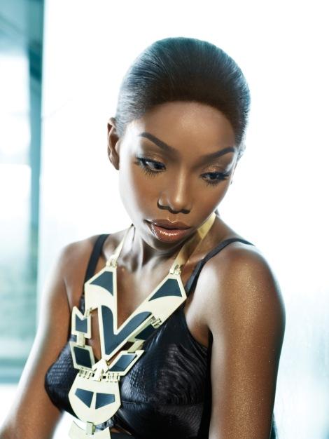 Brandy Fashionista