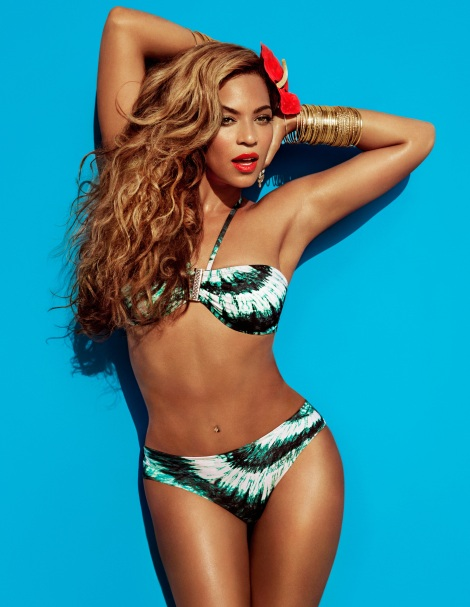 Beyonce Looking Hot for the Summer as always!
