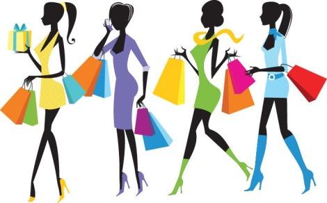 Shop til you Drop!