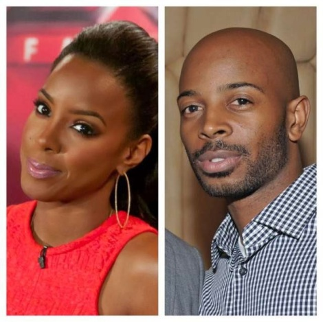 Kelly Rowland engaged to Tim Witherspoon (finally she can move on!)