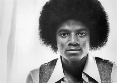 The darker-skinned Michael Jackson that we used to know